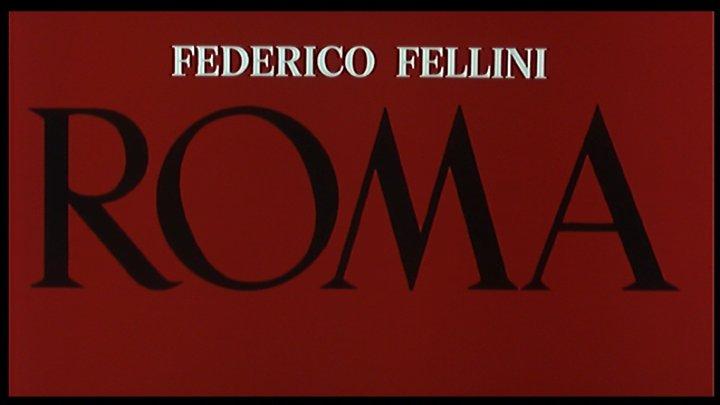 Roma_Fellini