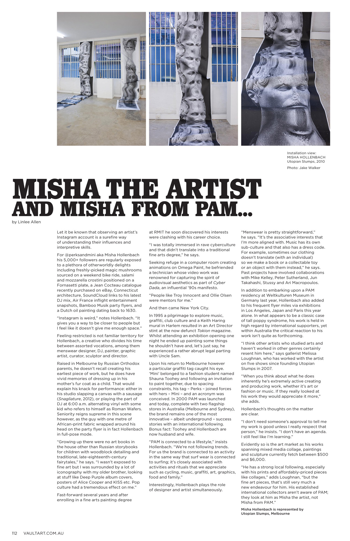 Misha-The-Artist