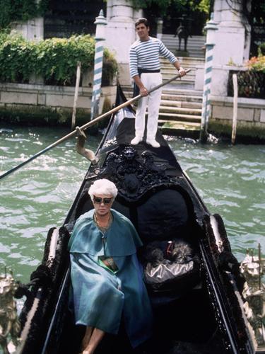 Guggenheim Boating