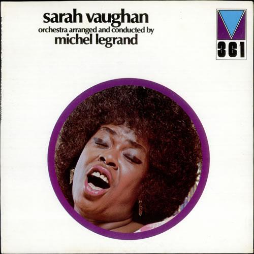 Sarah+Vaughan+Sarah+Vaughan++Michel+Legrand+522559