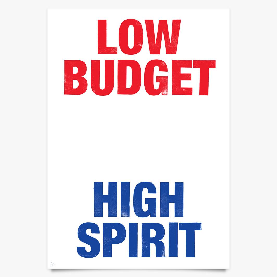 lowbudget