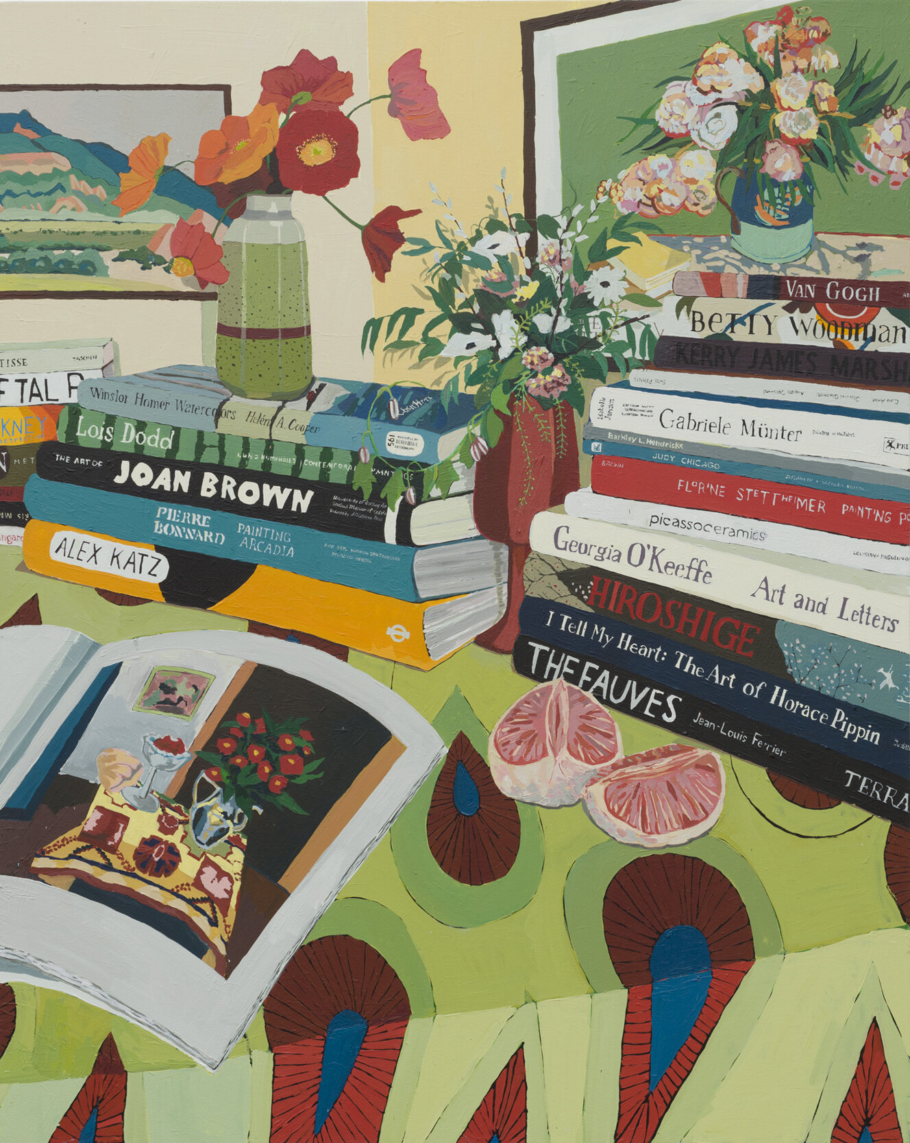 HilaryPecis_Tables,+Flowers,+and+Books_2019_